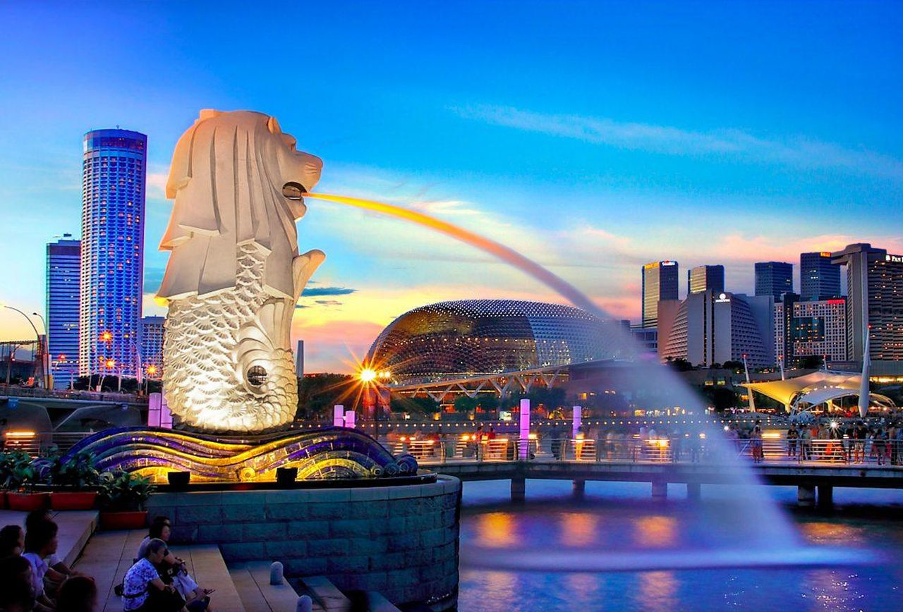 Singapore Package